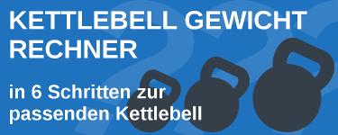 Kettlebell Gewicht